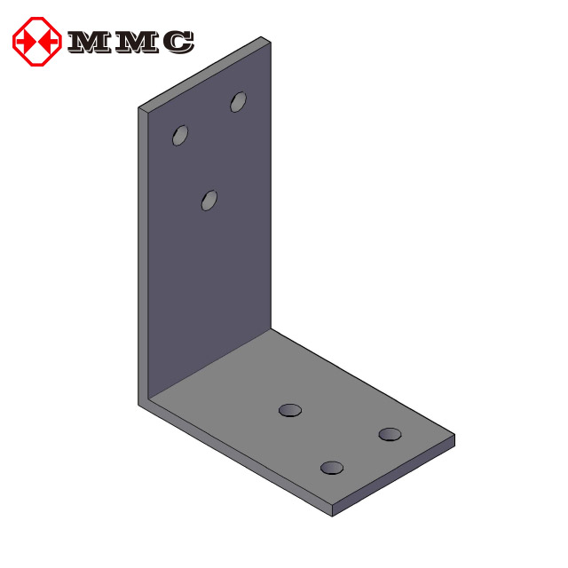 B7 Wooden Construction Angle Bracket